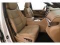 Front Seat of 2018 Escalade ESV Platinum 4WD