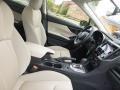 Front Seat of 2019 Impreza 2.0i Premium 4-Door