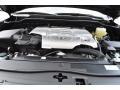 2019 Land Cruiser 4WD 5.7 Liter DOHC 32-Valve VVT-i V8 Engine