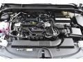 2019 Corolla Hatchback SE 2.0 Liter DOHC 16-Valve VVT-i 4 Cylinder Engine