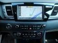 Navigation of 2019 Niro Touring Hybrid