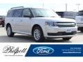 2018 Ingot Silver Ford Flex SE #129592622