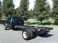 Maximum Steel Metallic - 5500 Tradesman Regular Cab Chassis Photo No. 8