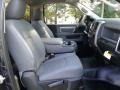 Front Seat of 2018 5500 Tradesman Regular Cab Chassis