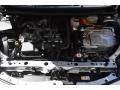 2019 Prius c LE 1.5 Liter DOHC 16-Valve VVT-i 4 Cylinder Gasoline/Electric Hybrid Engine