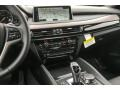 Dashboard of 2019 X6 sDrive35i