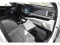Dashboard of 2019 Highlander Limited Platinum AWD