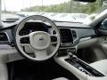 Dashboard of 2019 XC90 T5 AWD Momentum