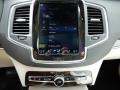 Controls of 2019 XC90 T5 AWD Momentum