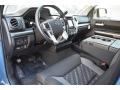 2019 Cavalry Blue Toyota Tundra SR5 CrewMax 4x4  photo #5