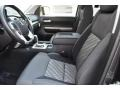 2019 Magnetic Gray Metallic Toyota Tundra SR5 CrewMax 4x4  photo #6
