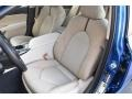 Macadamia Front Seat Photo for 2019 Toyota Camry #129641531
