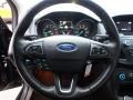 2015 Tuxedo Black Metallic Ford Focus SE Sedan  photo #21