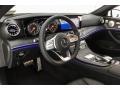 Dashboard of 2019 E 450 Coupe