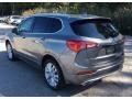 Satin Steel Gray Metallic - Envision Premium AWD Photo No. 4