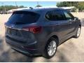 Satin Steel Gray Metallic - Envision Premium AWD Photo No. 6