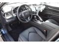 Black Interior Photo for 2019 Toyota Camry #129652588