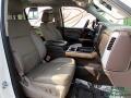 2014 White Diamond Tricoat Chevrolet Silverado 1500 LTZ Crew Cab 4x4  photo #11