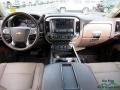2014 White Diamond Tricoat Chevrolet Silverado 1500 LTZ Crew Cab 4x4  photo #16