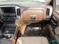2014 White Diamond Tricoat Chevrolet Silverado 1500 LTZ Crew Cab 4x4  photo #17