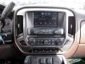 2014 White Diamond Tricoat Chevrolet Silverado 1500 LTZ Crew Cab 4x4  photo #19