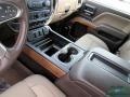 2014 White Diamond Tricoat Chevrolet Silverado 1500 LTZ Crew Cab 4x4  photo #25