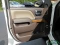 2014 White Diamond Tricoat Chevrolet Silverado 1500 LTZ Crew Cab 4x4  photo #27