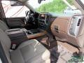 2014 White Diamond Tricoat Chevrolet Silverado 1500 LTZ Crew Cab 4x4  photo #29