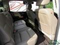 2014 White Diamond Tricoat Chevrolet Silverado 1500 LTZ Crew Cab 4x4  photo #30