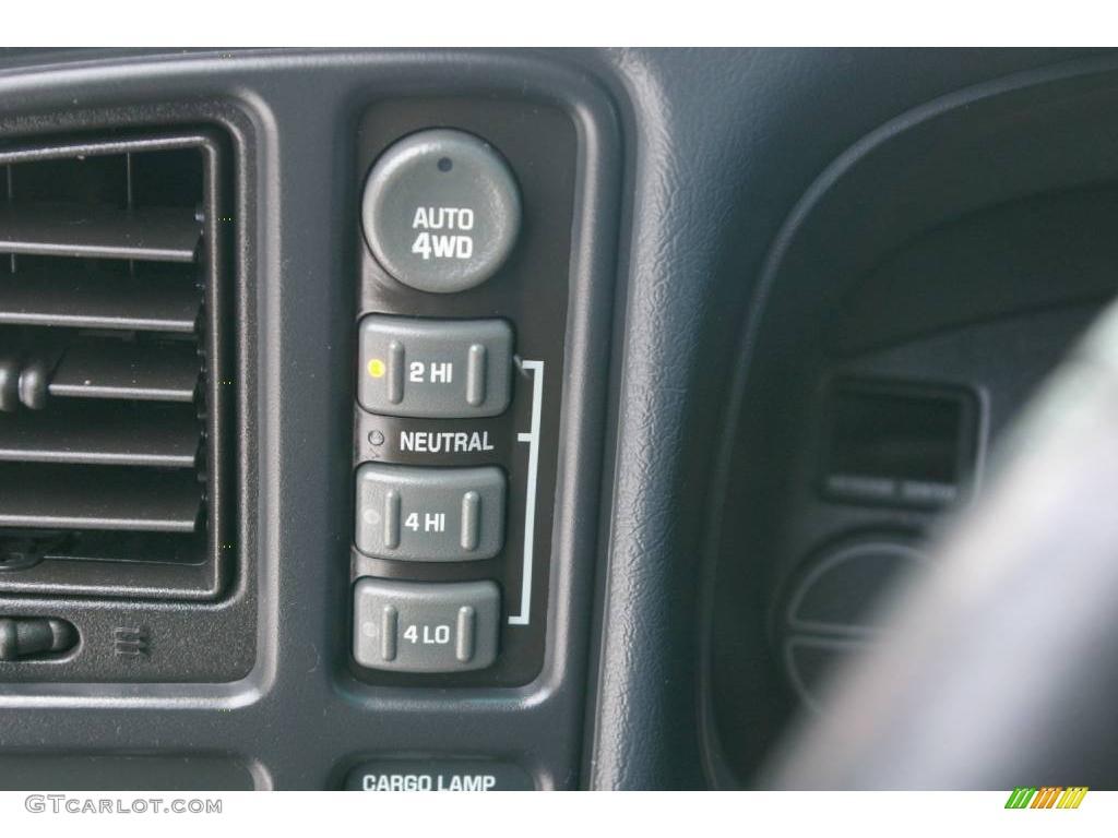 2000 Silverado 1500 LS Regular Cab 4x4 - Sunset Gold Metallic / Medium Gray photo #5