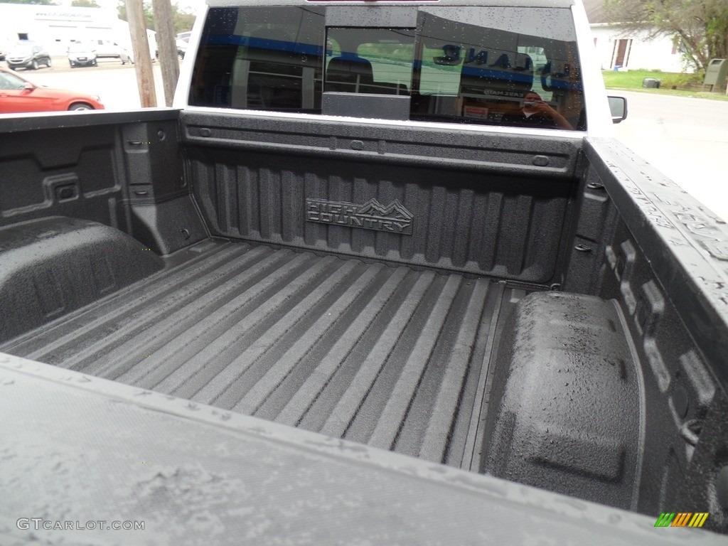 2019 Silverado 1500 High Country Crew Cab 4WD - Summit White / Jet Black photo #12