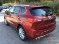 Chili Red Metallic - Envision Premium AWD Photo No. 4