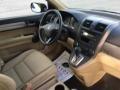 2010 Opal Sage Metallic Honda CR-V LX AWD  photo #29