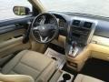 2010 Opal Sage Metallic Honda CR-V LX AWD  photo #56