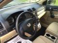 2010 Opal Sage Metallic Honda CR-V LX AWD  photo #64
