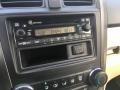 2010 Opal Sage Metallic Honda CR-V LX AWD  photo #68