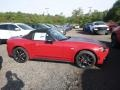 2019 124 Spider Abarth Roadster Red