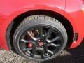 2019 124 Spider Abarth Roadster Wheel