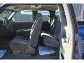 2003 Arrival Blue Metallic Chevrolet Silverado 2500HD LS Extended Cab 4x4  photo #6