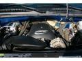2003 Arrival Blue Metallic Chevrolet Silverado 2500HD LS Extended Cab 4x4  photo #15