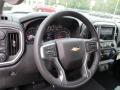 2019 Silver Ice Metallic Chevrolet Silverado 1500 LT Crew Cab 4WD  photo #14