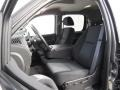 2012 Mocha Steel Metallic Chevrolet Silverado 1500 LT Crew Cab 4x4  photo #17