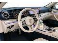 Dune Silver Metallic - E 450 Cabriolet Photo No. 4