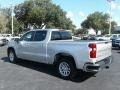 Silver Ice Metallic - Silverado 1500 LT Crew Cab Photo No. 3