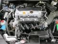 Crystal Black Pearl - Accord SE Sedan Photo No. 19