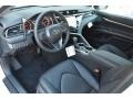 Black Interior Photo for 2019 Toyota Camry #129763388