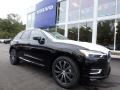 Onyx Black Metallic 2019 Volvo XC60 T5 AWD Inscription