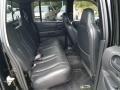 2004 Black Dodge Dakota SLT Quad Cab 4x4  photo #13