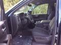 2019 Shadow Gray Metallic Chevrolet Silverado 1500 RST Crew Cab 4WD  photo #10