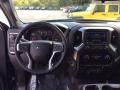 2019 Shadow Gray Metallic Chevrolet Silverado 1500 RST Crew Cab 4WD  photo #13